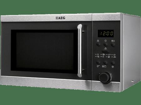 AEG mikrovalovna pečica MFD2025S-M