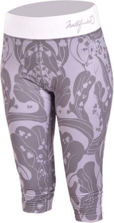 Northfinder Ženske tekaške hlače Laila, L, sive