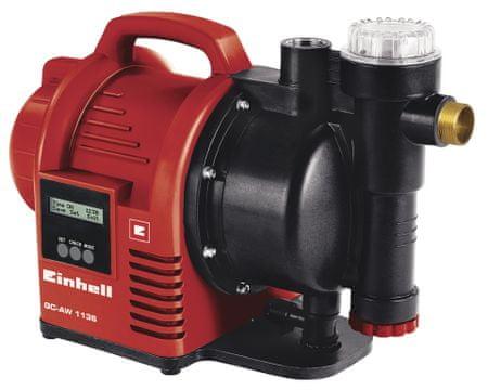 Einhell pompa do wody GC-AW 1136