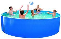 Marimex Orlando, bazen, 4,57 x 1,07 m + skimmer Olympic, bez cijevi i stepenica