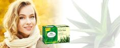 L'Angelica zeliščni čaj aloe vera, 20 vrečk