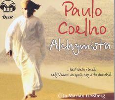 Coelho Paulo: Alchymista - KNP (audiokniha), 2.vydanie