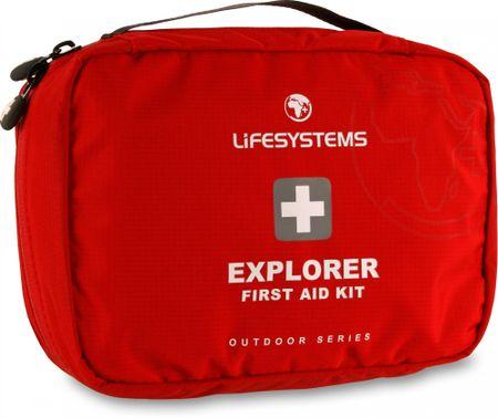 Lifesystems Explorer elsősegély készlet