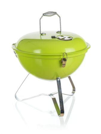 Happy Green Gril Picnic žar, zelen