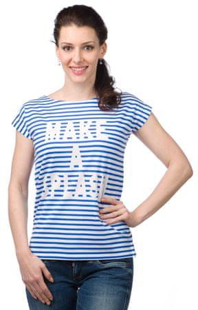 Nautica dámské tričko XS bílá