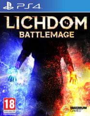 Maximum Lichdom: Battlemage (PS4)