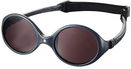 Ki-ET-LA Sluneční brýle Diabola 0-18m, Grey