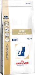 Royal Canin VD Feline Fibre Response 4 kg