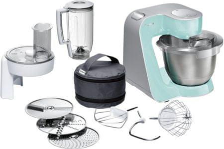 Bosch kuhinjski robot MUM58020