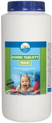 Proxim KOMBI MAXI Medence tabletta 2,4kg