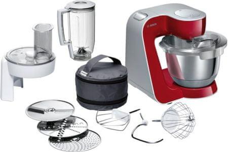 Bosch kuhinjski robot MUM58720