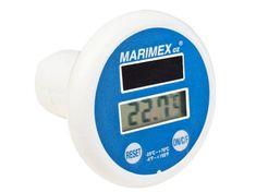 Marimex Teploměr plovoucí digitální