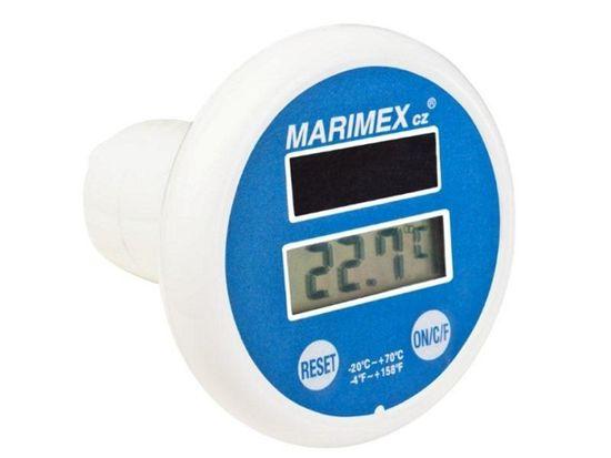 Marimex Teplomer plávajúci digitálny - 10963012