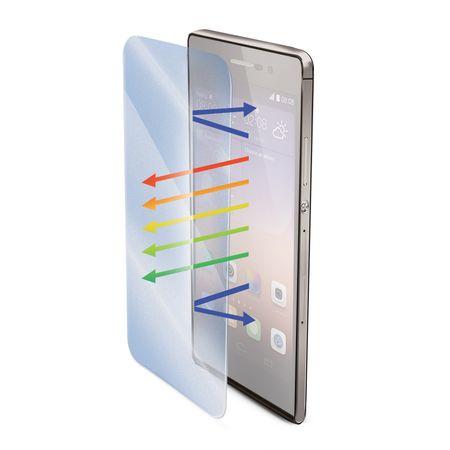 Celly Ochranné tvrzené sklo Samsung Galaxy A7 (2016), ANTI-BLUE-RAY - rozbaleno