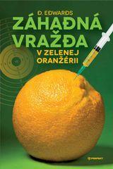 Edwards D.: Záhadná vražda v Zelenej oranžérii