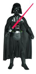 Rubie's Kostium Star Wars Deluxe Darth Vader - L