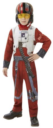 Rubie's Star Wars X-Wing pilóta jelmez, M
