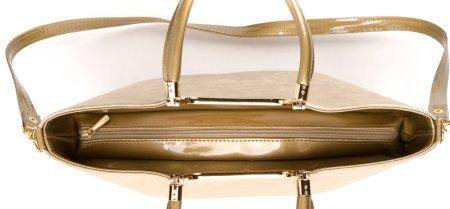 f96213bf0b GROSSO BAG zlatá kabelka - Alternatívy