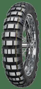 Mitas pnevmatika 150/70 R18 70R E-09 TL enduro