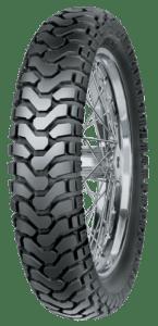 Mitas pnevmatika 120/90 R18 77R E-07 Super Light TT enduro