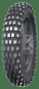 Mitas pneumatik 100/90 R21 54M XT-644 TT enduro