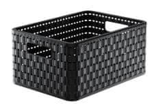 Rotho škatla za shranjevanje Country A5, 11 l