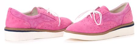 PAOLO GIANNI ženske cipele 38 ružičasta
