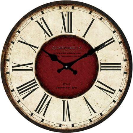 Postershop Zegar ścienny VM12S1301