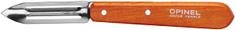 Opinel N°115 Sweet Pop Hámozókés, Narancssárga
