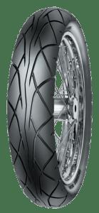 Mitas pnevmatika 4.00-18 (110/90-18) 64T H-15 TT, cestna