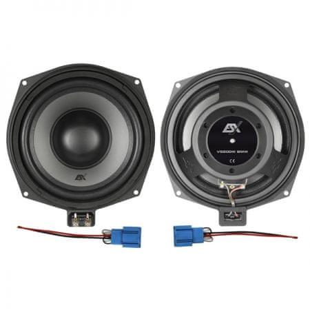 ESX zvučnici VS200W BMW
