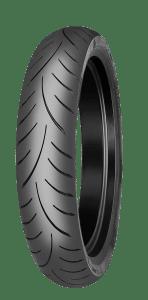 Mitas pnevmatika 110/70 R17 54H MC50 TL, cestna