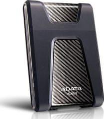 A-Data HD650 1TB, černá (AHD650-1TU31-CBK)