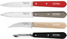 """Opinel zestaw noży Set """"Les Essentiels"""" Loft"""
