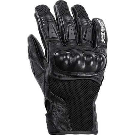DXR športne mrežaste rokavice, črne, 11