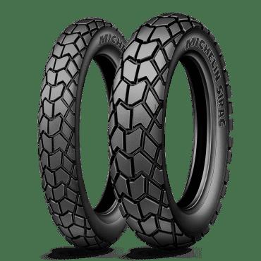 Michelin pneumatik Sirac 90/90-21 54T