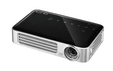 Vivitek projektor Qumi Q6, črn
