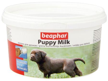 Beaphar Puppy Milk Anyatejpótló, 200g
