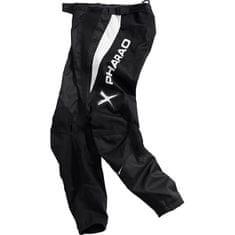 Pharao motocross hlače X 1.0, črne