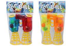 Unikatoy veliki pištoli Pop Ball (21031)