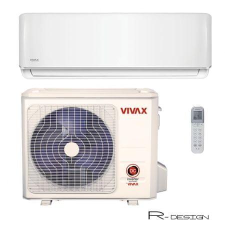 Vivax klimatska naprava ACP-24CH70AERI