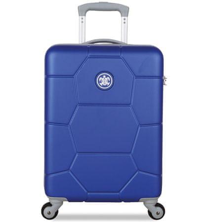 SuitSuit Cestovný kufor TR-1225/3-S ABS Caretta Da
