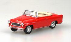 Abrex Škoda Felícia 1963