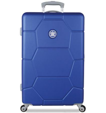 SuitSuit Cestovný kufor TR-1225/3-M ABS Caretta Da