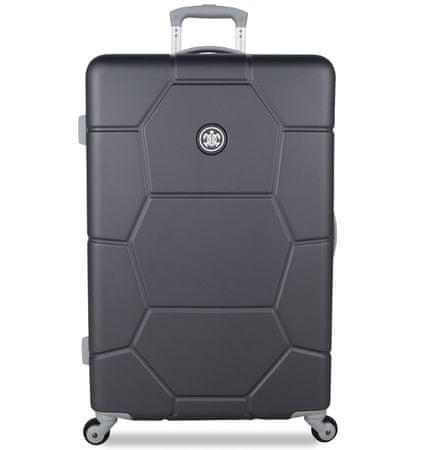 SuitSuit Cestovný kufor TR-1226/3-L ABS Caretta Co
