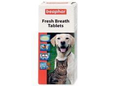 Beaphar tablete klorofila za svježi dah 40tbl.