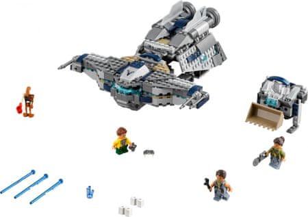 LEGO Star Wars™ 75147 Gwiezdny Sęp