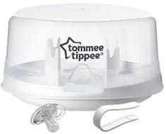 Tommee Tippee Sterylizator mikrofalowy na zimną wodę