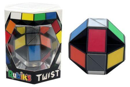 Rubik Kolorowa układanka Rubik Twist