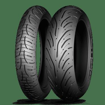 Michelin pnevmatika 120/60ZR17 55W Pilot Road 4